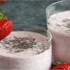 chia zaden|heerlijk voor in de  smoothie en yoghurt